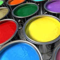 Two Pack Epoxy Paint