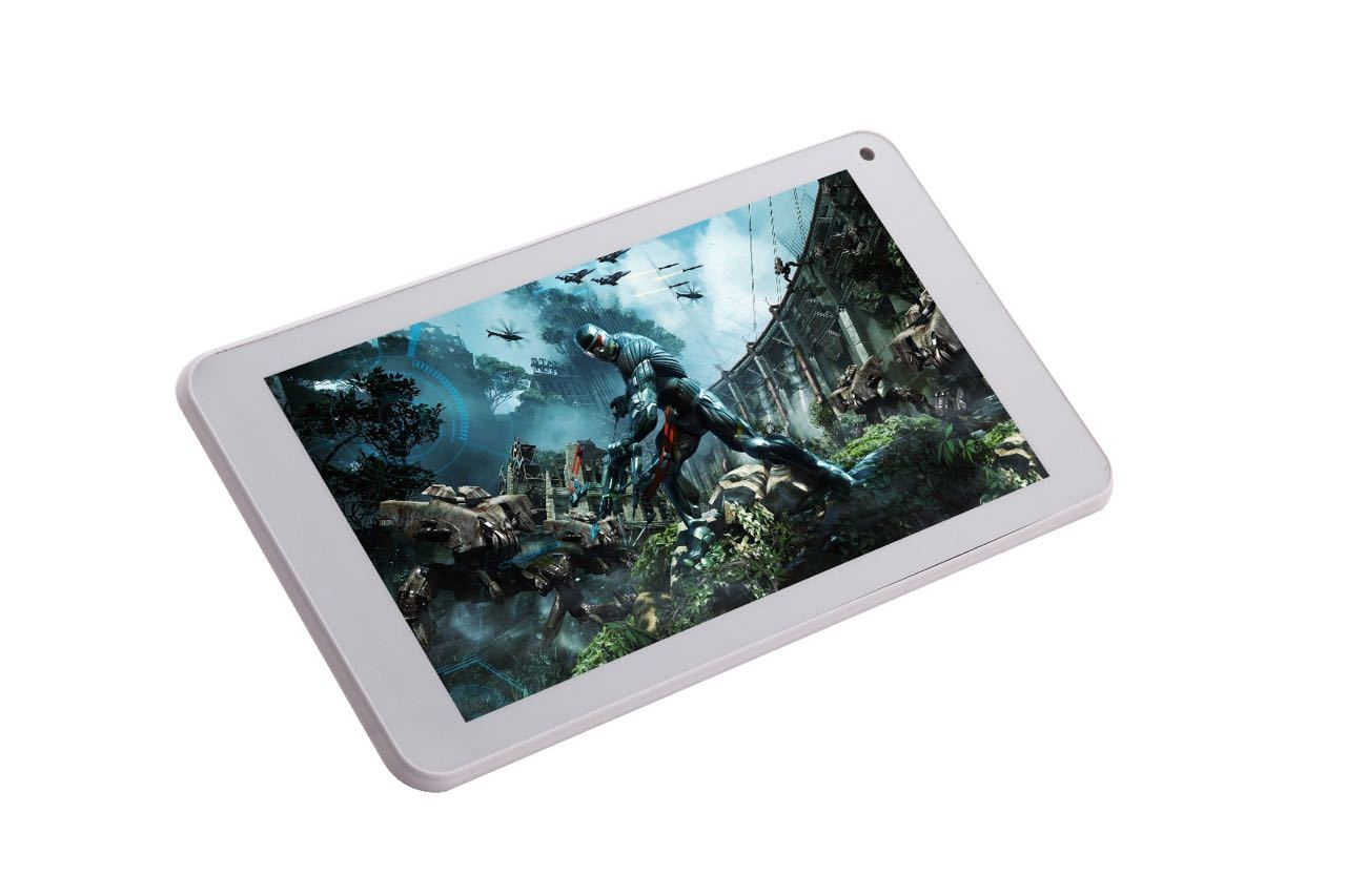 7 INCH WIFI android tablet GSM Certified