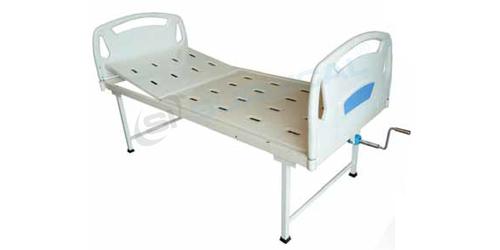 Durable Hospital Semi Fowler Bed Sis 2003A