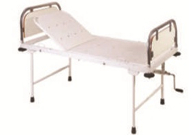 HOSPITAL SEMI FOWLER BED SIS 2003A