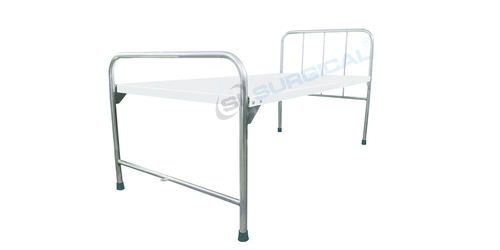 HOSPITAL PLAIN BED (GENERAL) SIS 2005