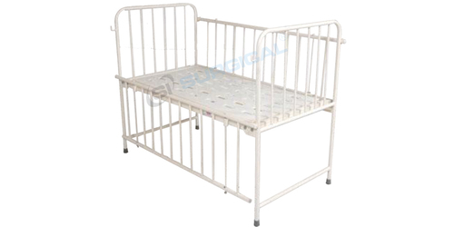 Pediatric Bed Sis 2006