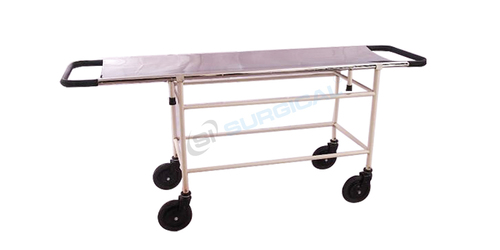 Strecher Trolley SIS 2009