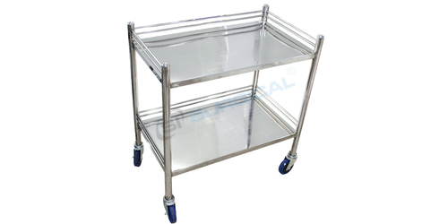 INSTRUMENT TROLLEY SIS 2012