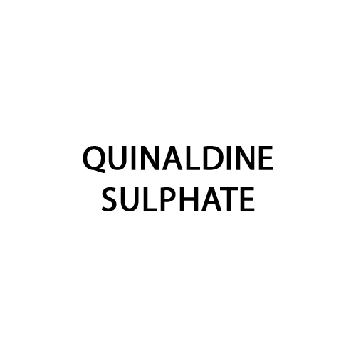 Quinaldine Sulphate