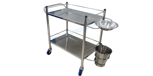 DRESSING TROLLEY SIS 2014