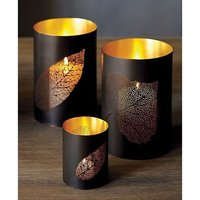Iron Candle Votive