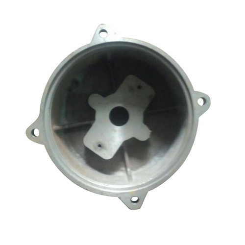 Machine Casting Mould