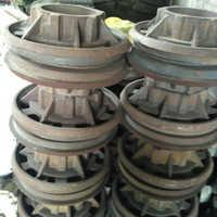 Machine Moulds