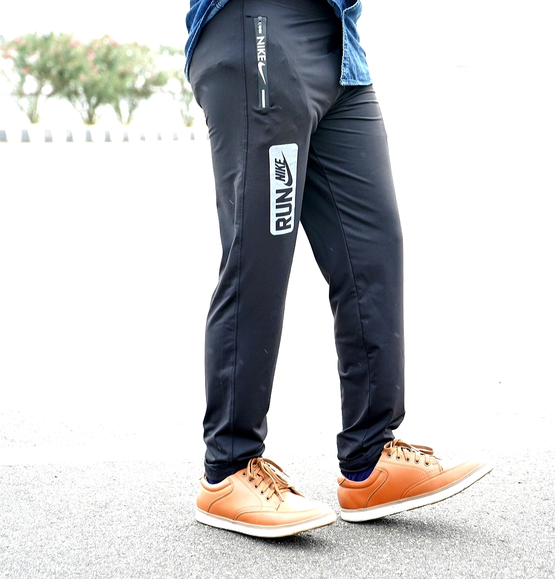 Branded Joggers