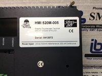 SILVER SERIES HMI 520M-005