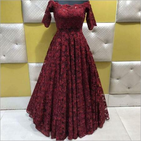 55456f3c4 Ladies Gown In Delhi, Ladies Gown Dealers & Traders In Delhi, Delhi