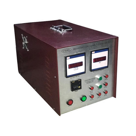 Battery Discharge Load Bank