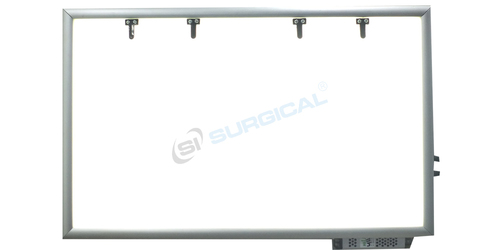 LED X-RAY VIEW BOX DOUBLE (SIS 2019)
