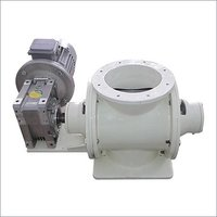 Heavy Duty Rotary Air Lock Valves