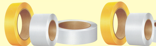 Box Strapping Plain Roll
