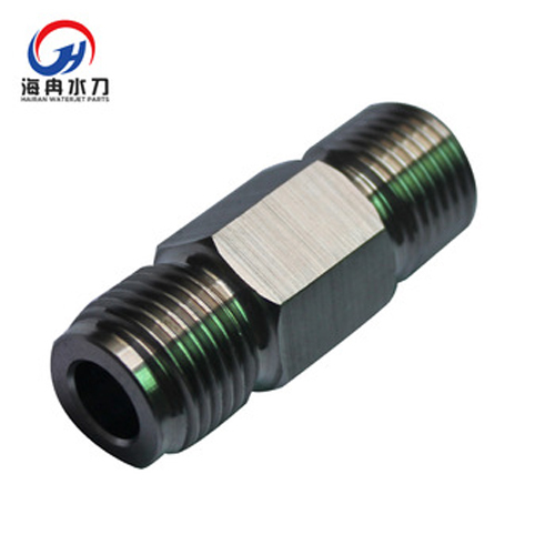 Earth Check Valve Water Jet Cutting Accessories For India