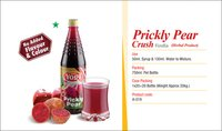 Prickly Pear Crush