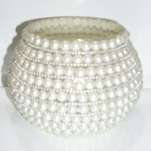 Handmade Decorative Marble Pot