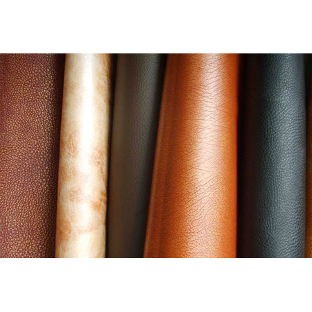Leather Cloth