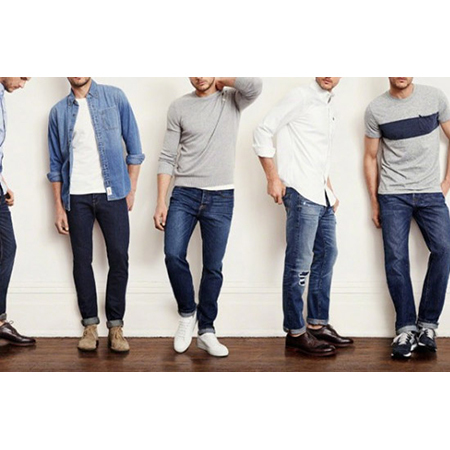 Readymade Jeans