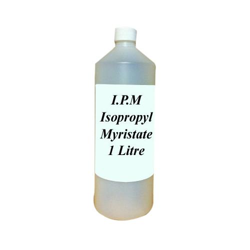 Isopropyl Myristrate