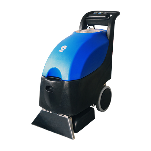 Carpet Renewing Machine