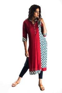 cotton kurti