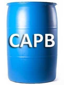 Cocoamido propyl betaine