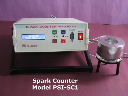 Spark Counter