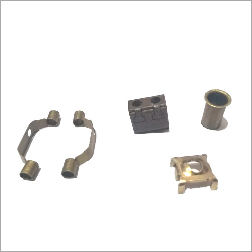 Brass Sheet Electrical Parts