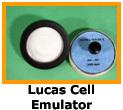 LUCAS Cell Emulator
