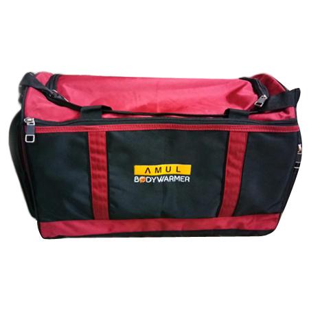 Marshall Travelling Bag