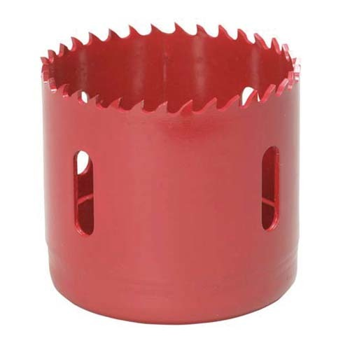 BI Metal Hole Saw Cutter