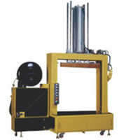 Automatic Low Table Strapping Machine