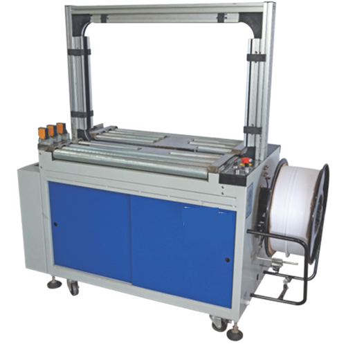 Fully Automatic Power Roller Box