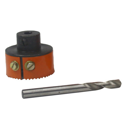 HSS Hole Saw Cutter