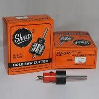 Standard Hole Saw Cutter