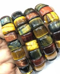 Multy Types of Tigereye Bracelets