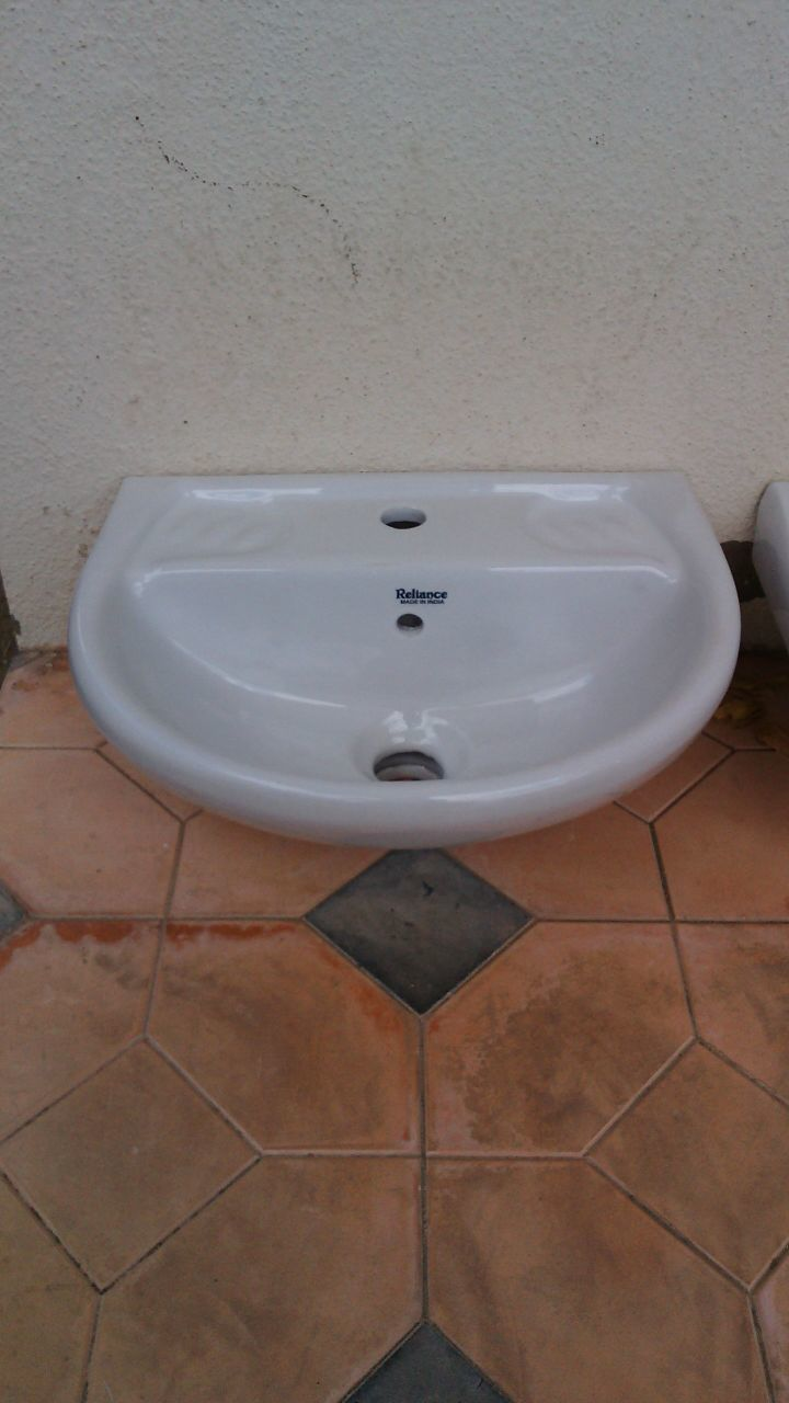 Wash Basin INDICA