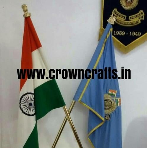 Cross flag. CRPF. BSF. SSB. CISF. ITBP. NDRF. RAF. RPF