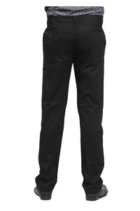 Formal Trouser ( BLACK )