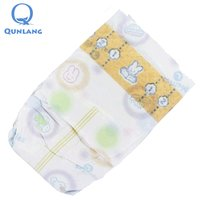Urinary Function Soft Love Baby Diapers