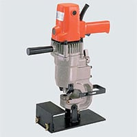 Portable Steel Puncher - Electric Punch