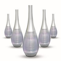 Aluminium Decorative Flower Vase