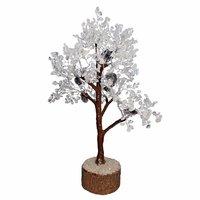 Gemstone Agate Tree