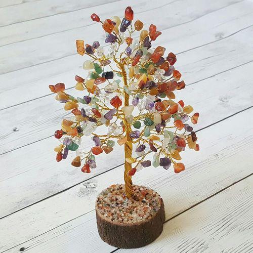MULTIGEMSTONE TREE
