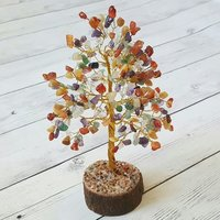 MULTIGEMSTONE TREE