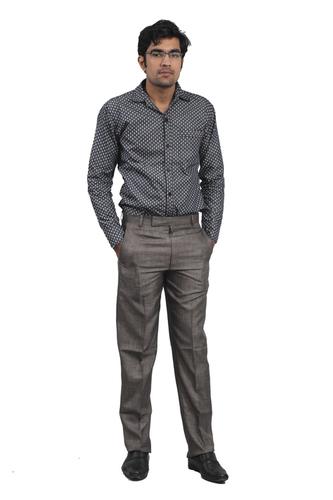 Formal Trouser ( GREY )
