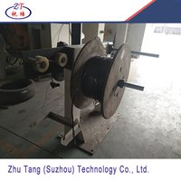 Pneumatic Tension Coil Stand